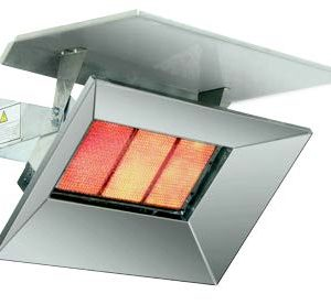 Bromic Deflector To Suit Heat-Flo 5 Tile Heater