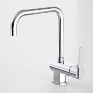 Caroma Saracom Sink Mixer Chrome