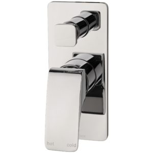 Phoenix Rush Shower/Bath Divertor Mixer Chrome