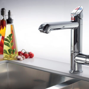 Zip HydroTap G4 All-in-One BCSHA | Boiling | Chilled | Sparkling | Hot & Cold |